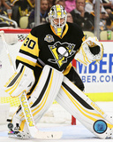 NHL: Matt Murray 2016-17 Action Photo