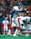 NFL: Karl Mecklenberg Action Photo