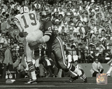 NFL: George Andrie Super Bowl V Action Photo