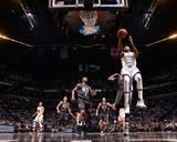 Golden State Warriors v Brooklyn Nets Photo by Jesse D Garrabrant