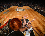 Golden State Warriors v Brooklyn Nets Photo by Jesse D Garrabrant