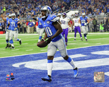 NFL: Anquan Boldin 2016 Action Photo