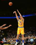 NBA: Klay Thompson 2015-16 Action Photo