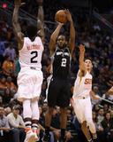 San Antonio Spurs v Phoenix Suns Photo by Christian Petersen