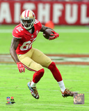 NFL: Torrey Smith 2016 Action Photo
