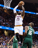 Milwaukee Bucks v Cleveland Cavaliers Photo by Jason Miller