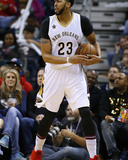 Indiana Pacers v New Orleans Pelicans Photo by Jonathan Bachman
