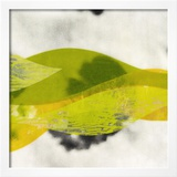 Kabu 9 Framed Giclee Print by David Owen Hastings