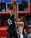 Minnesota Timberwolves v Chicago Bulls Foto af Jonathan Daniel