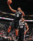San Antonio Spurs v Phoenix Suns Photo by Barry Gossage