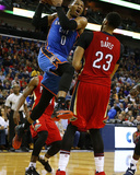 Oklahoma City Thunder v New Orleans Pelicans Photo by Jonathan Bachman