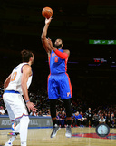 NBA: Andre Drummond 2016-17 Action Photo