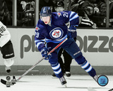 NHL: Patrik Laine 2016-17 Spotlight Action Photo