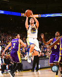 NBA: Klay Thompson 2016-17 Action Photo