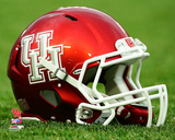 NCAA: University of Houston Cougars Helmet Photo
