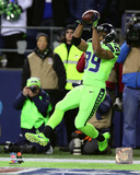 NFL: Doug Baldwin 2016 Action Photo