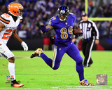 NFL: Steve Smith 2016 Action Photo