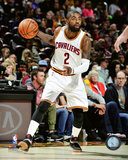NBA: Kyrie Irving 2016-17 Action Photo