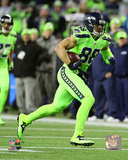 NFL: Jimmy Graham 2016 Action Photo
