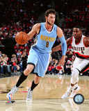 NBA: Danilo Gallinari 2016-17 Action Photo