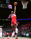 NBA: John Wall 2016-17 Action Photo
