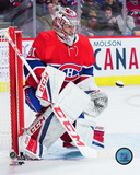 NHL: Carey Price 2016-17 Action Photo