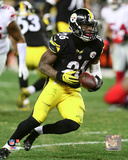 NFL: Le'Veon Bell 2016 Action Photo