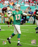 NFL: Ryan Tannehill 2016 Action Photo