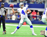 NFL: Dak Prescott 2016 Action Photo