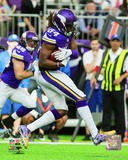 NFL: Cordarrelle Patterson 2016 Action Photo