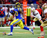 NFL: Todd Gurley 2015 Action Photo