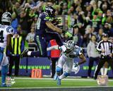 NFL: Thomas Rawls 2016 Action Photo