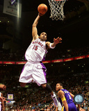 NBA: Vince Carter 2001-02 Action Photo