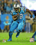 NFL: Jonathan Stewart 2016 Action Photo