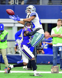NFL: Terrance Williams 2016 Action Photo