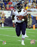 NFL: Jordan Howard 2016 Action Photo