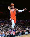NBA: Russell Westbrook 2015-16 Action Photo