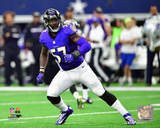 NFL: C.J. Mosley 2016 Action Photo