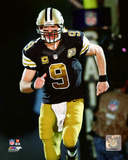 NFL: Drew Brees 2016 Action Photo