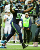 NFL: Cliff Avril 2015 Action Photo