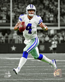 NFL: Dak Prescott 2016 Spotlight Action Photo