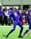 NFL: Sam Bradford 2016 Action Photo