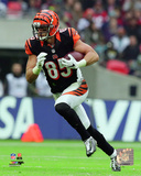 NFL: Tyler Eifert 2016 Action Photo