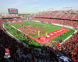 NCAA: TDECU Stadium University of Houston Cougars 2015 Photo