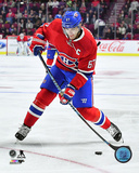 NHL: Max Pacioretty 2016-17 Action Photo