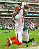 NFL: Mike Evans 2015 Action Photo
