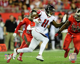 NFL: Julio Jones 2016 Action Photo