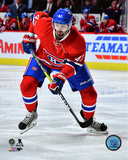 NHL: Alexander Radulov 2016-17 Action Photo