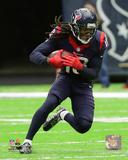 NFL: DeAndre Hopkins 2016 Action Photo