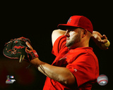 MLB: Matt Adams 2016 Action Photo